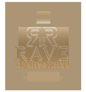 Rave Renovations Logo
